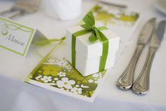 Green Wedding Reception - How to Make your Wedding Reception Green - Blogs - 1WeddingSource.com
