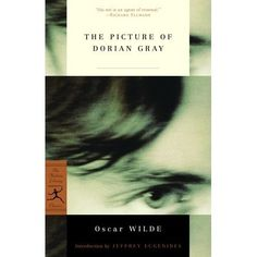 Oscar Wilde's story of a fashionable young man who sells his soul for eternal youth and beauty