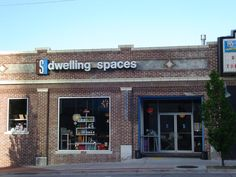 Dwelling Spaces. Because why get someone a gift from the mall when you can get something way better here?