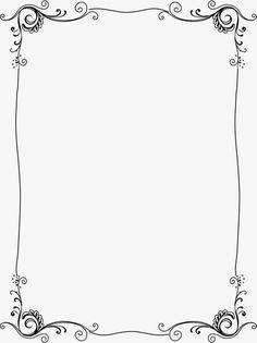 Transparent border, Vertical Border, Cartoon Vertical Frame, Chinese Bones PNG and Vector Boarder Designs, Frame Border Design, Page Borders Design, Borders For Paper, Borders And Frames, Page Frames, Doodle Frames, Book And Frame, Vintage Borders