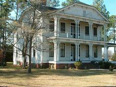 Clarkton Home For Sale