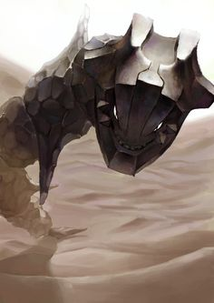 steelix - Google Search