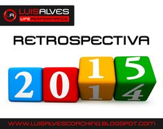 RETROSPECTIVA LUIS ALVES 2014