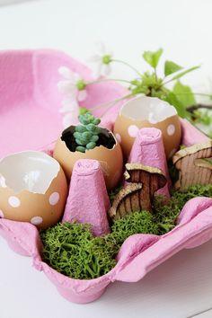 Oster DIY: Gefüllte Eier