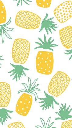 Pineapple Print Seamless Pattern Related posts: fruit market in mexico Watercolor painting-Lemon-Watercolor print-Wall by PinkLeavesArts: Fruit illustration pattern strawberry art food kitchen Sugar Cookie Fruit Pizzas (Chewy Version) Pineapple Art, Pineapple Pattern, Fruit Pattern, Pineapple Design, Pineapple Clipart, Pineapple Pictures, Iphone Wallpaper Pineapple, Pineapple Backgrounds, Pineapple Illustration