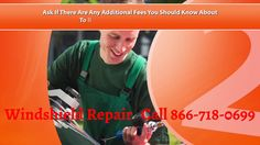 call to have your windshield repaired Windshield Repair LANCASTER SC Windshield Repair, Lancaster