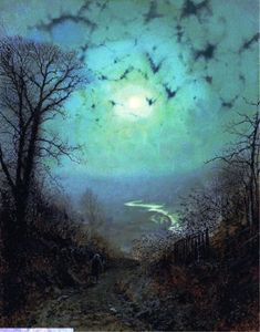john-atkinson-grimshaw-moonlight-wharfedale.