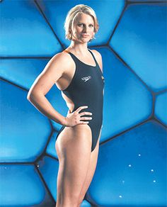 Australian swimmer Leisel Jones is a multiple Olympic gold medalist and will be competing in her fourth Olympics, her first being in her home country in 2000.