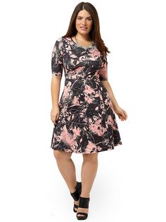 Size 24 Plus Size Dresses New Arrivals | Gwynnie Bee