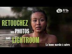 Retouchez vos photos sur Lightroom de la bonne façon – F/1.4 – S04E10 | F/1.4 – A pleine ouverture