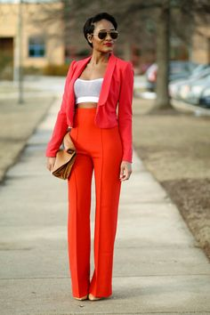 7  Ashleigh from Maryland fashion bomb daily