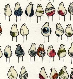 #bird graphic