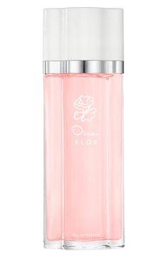 Oscar de la Renta 'Oscar FLOR' Eau de Parfum Spray available at #Nordstrom