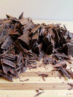 chocolate shards *orgasmic*