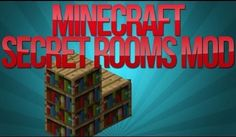Secret Rooms Mod para Minecraft 1.4.6