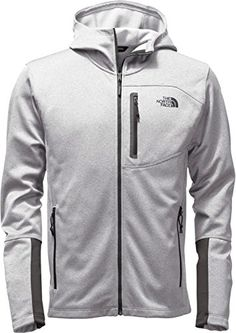 f9294b2a6fc The North Face Mens Canyonlands Hoodie TNF Light Grey Heather XLarge      Continue to the product at the image link.
