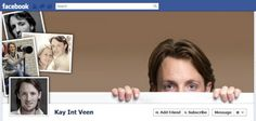 Facebook Timeline Cover : Creative Examples Photo