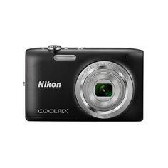 Appareil photo numérique Nikon COOLPIX S2800 en promo chez Eldi