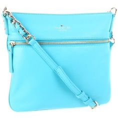 Tiffany Blue- Kate Spade Cobble Hill Ellen Cross Body