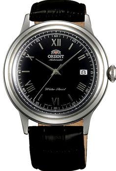 "Original Automatic Classic ""Bambino"" Men's watch ER2400DB + Box - Classic"