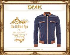 SMK DENIM&Co.: SMKDENIM&Co.   BLUSÃO BLUISH WINTER - 99.99€