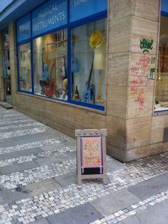 Natalie Steklova shop&cafe