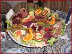 Danish Food -Learn to make Danish Smørrebrød, from the Danish Institute (Southern California)