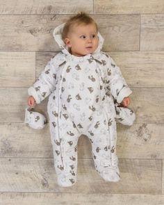 2cbfef1ff 45 Best newborn winter clothes images
