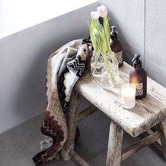. Cabin Interiors, Liquid Soap, Table, Furniture, Missoni, Instagram, Provence, Home Decor, Bathroom