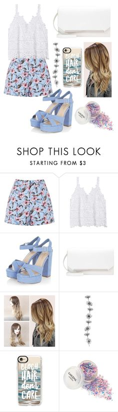 """~~~"" by xenoninstyle ❤ liked on Polyvore featuring Casetify"