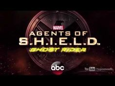 """Marvel's Agents of SHIELD 4x8 Promo - 4x08 Trailer """"The Laws of Inferno ..."""