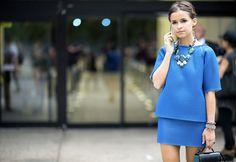 fashion icon: miroslava duma