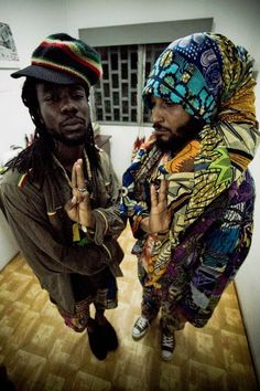 ~Rastafari~