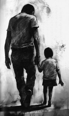 Silent Hill: Father & Daughter, Harry Mason & Cheryl Mason, Have a Dark Life's Journey.