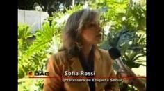 Sofia Rossi Consultora de Boas Maneiras
