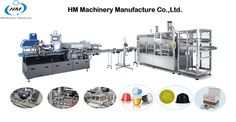 Kcup Capsule Carton Packing Production Line - china coffee machine,coffee capsules Manufacturers and Supplier - HM Manufactory Machinery Co., Ltd