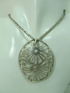 """KENNETH COLE Floral Necklace, 16-17"""" #KennethCole"""