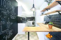Un appartamento pop a Barcellona - BLOG ARREDAMENTO