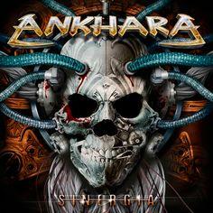 """Ankhara lanza quinto disco """"Sinergia"""" y anuncia gira"""
