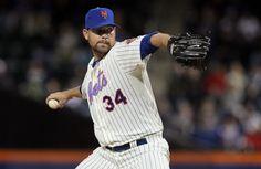 Mets Sign Mike Pelfrey To Minor League Deal | Mets Merized Online