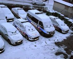 I am so doing this the next time it snows.