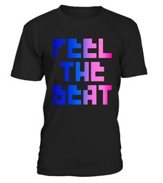 """# EDM Feel The Beat Rave Music Festival T-shirt .  Special Offer, not available in shops      Comes in a variety of styles and colours      Buy yours now before it is too late!      Secured payment via Visa / Mastercard / Amex / PayPal      How to place an order            Choose the model from the drop-down menu      Click on """"Buy it now""""      Choose the size and the quantity      Add your delivery address and bank details      And that's it!      Tags: Start the party with some EDM non…"""