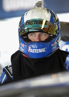 Carl Edwards - Indianapolis Motor Speedway - Day 3