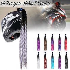 Take a peek at our site for way more that is related to this beautiful bobber motorcycle Motocross, Womens Motorcycle Helmets, Bobber Motorcycle, Motorcycles, Braided Ponytail, Ponytail Hairstyles, Hair Ponytail, Punk, Kanekalon Jumbo