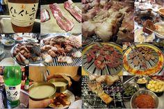 Korean food #wishtrend