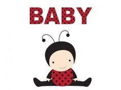 Resultado de imagen para cute ladybug clip art