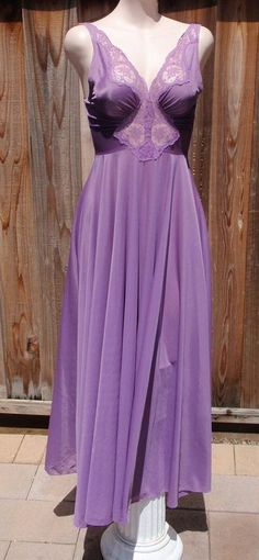 311 best Nightgowns images on Pinterest | Night gown, Dress night ...