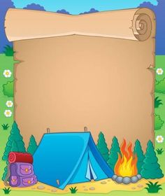 Log on to zoom. Camping Birthday Invitations, Graduation Invitations, Bullet Journal 50 Page Ideas, Woodlands School, Certificate Of Achievement Template, Page Borders Design, School Frame, Family Weekend, Kids Party Themes