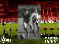 #MartesTrivia Cuando jugó su ultimo partido Vicente de la Mata?