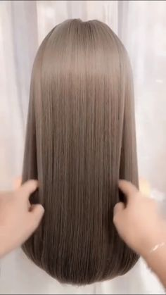 Hairdo For Long Hair, Easy Hairstyles For Long Hair, Easy Hair Braids, Simple Hairstyles For Long Hair, Step By Step Hairstyles, Beautiful Hairstyles, Girl Hairstyles, Wedding Hairstyles, Hair Up Styles
